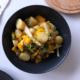 Potetsalat med ramsløk